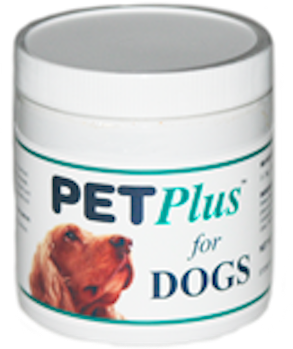Pet Plus for Dogs