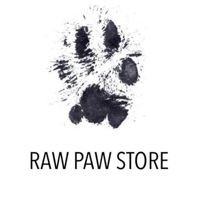 The Raw Paw Store
